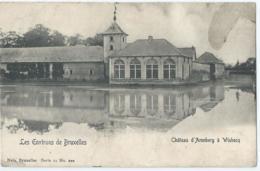 Wisbecq - Château D'Arenberg à Wisbecq - Nels Série 11 No 222 - Rebecq