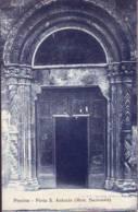 Pescina Porta Sant'Antonio Veduta  Anni '20-30 - Andere Steden