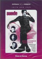 SUEDE - Introducing The Band - DVD - Concerto E Musica