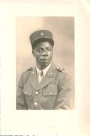 Photo Originale Afrique Militaire Marine - Afrique