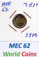 Republica De Angola / 11 De Nobembro De 1975 / 50 Lwei 1979 / - T.517 - Angola