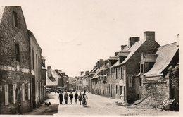 Guémené    Rue émile - Mazé. - Guemene Sur Scorff