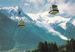 CHAMONIX TELEPHERIQUE DU BREVENT (dil320) - Chamonix-Mont-Blanc