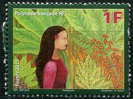 Polynésie, N°1088** Y Et T - Polynésie Française