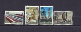 Chine Taïwan - Formose 1964 493/96 Neufs** MNH (67) - 1945-... République De Chine