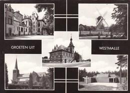 Groeten Uit Westmalle (pk60312) - Malle