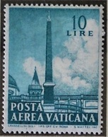 """Poste Aérienne """"Sainte Marie"""" - Vatican - 1959 - Vatican"""