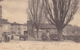 Ardèche - Alboussière - La Fontaine - Sonstige Gemeinden