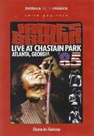 JAMES BROWN Live At Chastain Park, Atlanta, Georgia - DVD - Concert Et Musique