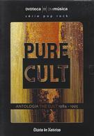 THE CULT - Anthology (1984-1995) - Concert Et Musique