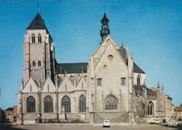 Zoutleeuw, Zuidzicht Der Kerk (pk60318) - Zoutleeuw