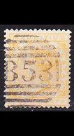 MAURITIUS [1882] MiNr 0062 ( O/used ) - Mauritius (1968-...)