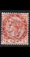 MAURITIUS [1885] MiNr 0069 ( O/used ) - Mauritius (1968-...)