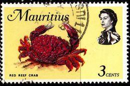 MAURITIUS [1969] MiNr 0332 Y ( O/used ) Tiere - Mauritius (1968-...)