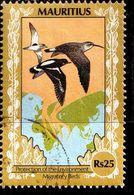 MAURITIUS [1990] MiNr 0718 X I ( O/used ) Vögel - Mauritius (1968-...)