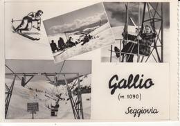 343  Gallio - Italy