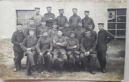 Germany Feldpost 1916 Feldpost Soldaten - Non Classificati
