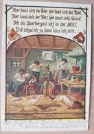 Germany Feldpost 1917 Russische Kultur Bierre Magdeburg - Non Classificati