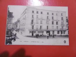 D 76 - Dieppe - L'hôtel De Paris - Dieppe