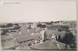 Germany France 1918 Feldpost Oisy Le Verger Flenborg - Non Classificati