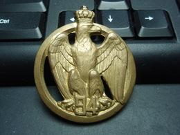 Insigne Du 94 ° Régiment D'Infanterie - Army