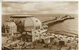 Cpa Worthing, The Pier Pavilion, - Worthing