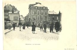 ( MAUBEUGE )( 59 NORD   ) LE PONT NEUF - Maubeuge