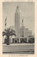 Exposition Coloniale Internationale Paris 1931, Palais De La Section Métropolitaine (pk60338) - Exposiciones