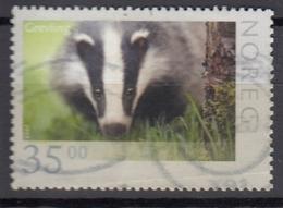 +Norway 2014. Fauna. Michel 1836. Cancelled - Oblitérés