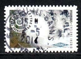 N° 934 - 2014 - Adhesive Stamps