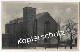 Tüschenbroich - Erkelenz - Land  1935  (z5840) - Erkelenz