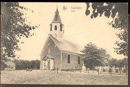 Cpa Caprijcke  1933 - Kaprijke