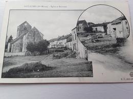 Saulxures - France