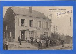 08 ARDENNES - TREMBLOIS LES ROCROI Café L. Dupont Face à La Gare (voir Descriptif) - France