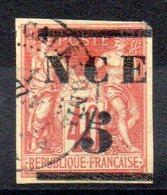 NOUVELLE CALEDONIE - YT N° 2 -  Cote 530,00 € - Nouvelle-Calédonie