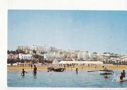 CPA Maroc - Tanger - Panorama De La Plage :  Achat Immédiat - Tanger