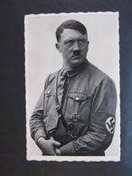 Adolf Hitler Foro AK SST Wien 1938 - Guerre 1939-45