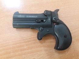 Pistolet Derringer - Armes Neutralisées