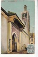 CPA Maroc - Tanger - Mezquita Principale :  Achat Immédiat - Tanger