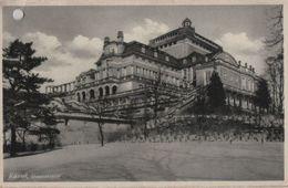 Kassel - Staatstheater - 1939 - Kassel