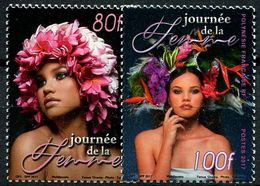 Polynésie, N°1148 à N° 1149** Y Et T - Polynésie Française