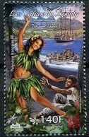 Polynésie, N°1150** Y Et T - Polynésie Française