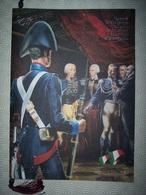 Calendario Arma Carabinieri 2011 (cordoncino Originale) - 150° Unità D' Italia - Calendars
