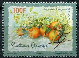 Polynésie, N°1155** Y Et T - Polynésie Française