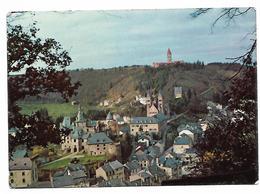 Clervaux Abbaye Saint Maurice - Clervaux