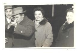 Photo Carte - Tir Forain, Snapshot, Shooting Stand,kermesse, Foire,... (b250) - Cartes Postales