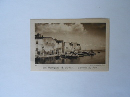 IMAGE QUINTONINE - 93 : LES MARTIGUES - Vieux Papiers