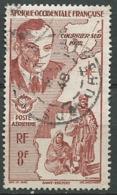 A.O.F.   Aérien   -    Yvert N° 11 Oblitéré    - Bce 18720 - Gebraucht