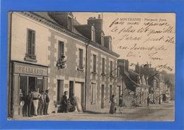 37 INDRE ET LOIRE - MONTBAZON Pharmacie Joyau - Montbazon