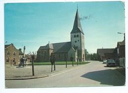 Warsage Eglise St Pierre Et Place Du Centenaire - Dalhem